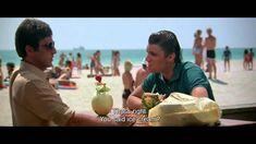 Tony & Manny hitting on women at the beach - YouTube