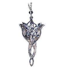 the evenstar pendant