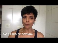 Bate papo de Cozinha, Petê Camargo