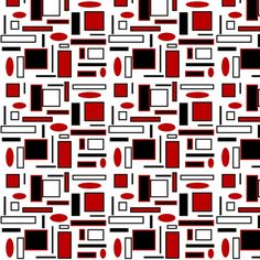 Simply_Jazzy fabric by skcreations,_llc on Spoonflower - custom fabric