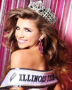Miss illinois teen usa pageant can consult
