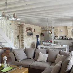 pastel home