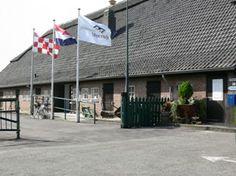 Rondleidingen in het Nationaal Vlasserij-Suikermuseum in Klundert