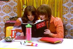 Mary Hartman, Mary Hartman  http://www.ontheragmag.com/watch/mary-hartman-mary-hartman/