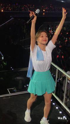 Kpop Girl Groups, Korean Girl Groups, Kpop Girls, My Girl, Cool Girl, Park Ji Soo, Hello My Love, Jihyo Twice, K Wallpaper