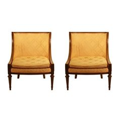 hollywood regency chairs - Google Search