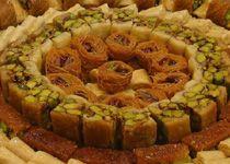 Jordan Arabic Cuisine