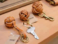 Guruguru key holder