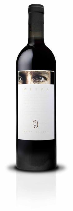 2010 Melka CJ Cabernet Sauvignon wine / vinho / vino mxm