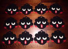 kunhan se on punaista: Lakupekka -armeija Crochet Stitches, Knit Crochet, Paper Toys, Mickey Mouse, Disney Characters, Children, Crocheting, Art, Young Children