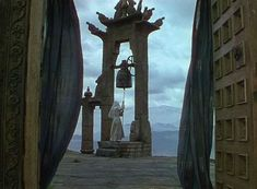 Black Narcissus -1947
