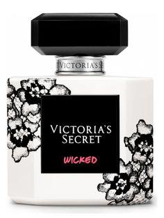 *Wicked Eau de Parfum Victoria`s Secret perfume 2017