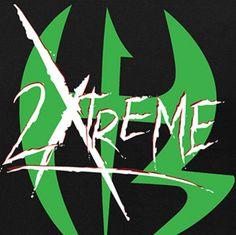 Team Xtreme (Matt Hardy,Jeff Hardy and Lita ) logo The Hardy Boyz, Jeff Hardy, Wwe Logo, Wwe Wallpapers, Creatures Of The Night, Attitude, Beautiful Women, Wrestling, Logos