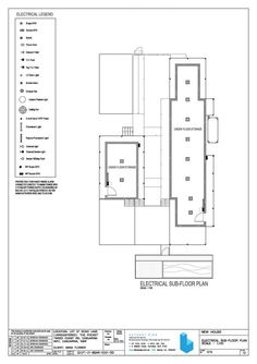 Residential Architecture Brisbane | Bléuscape Design | flower residence Project