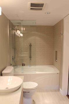 Bathroom IdeasBathroom RemodelCondo Bathroom RemodelSmall