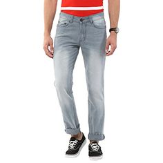 Now Buy American Crew Men's Straight Fit Jeans Online at the best Shopping Store 21 Paisa.