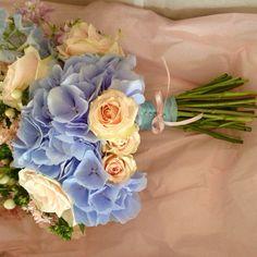 Amy's bouquet...