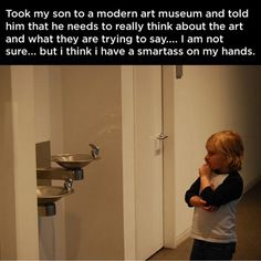 Funny Parenting like a Boss