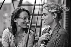 I DON´T CARE, I SHIP IT!: FRANCES HA