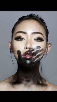 #asian #makeup #asianmakeup