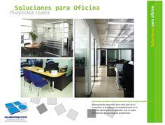 Soluciones para oficinas