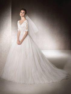 Princess wedding dress Madua