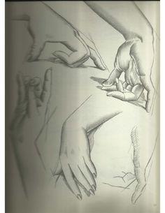 #ClippedOnIssuu from A arte de desenhar pés e mãos