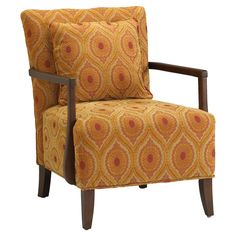Dante Accent Chair