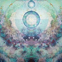 Cross Connect Magazine — Emma Lindström - Cosmic Compositions...