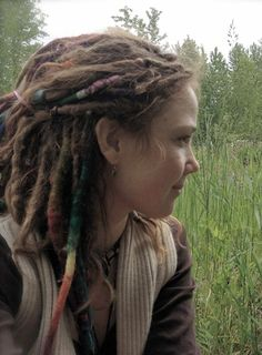 Love and Respect the Dreads!