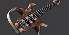 Guitares et Basses Electriques | Luthier Paul Lairat