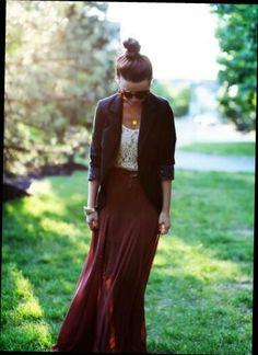 Devereaux Boulevard... Affordable Fall Outfit Recreation on... devereauxboulevard.blogspot.com