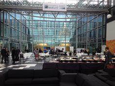 "PCS AG @ ""Enterprise Mobility Summit 2013"""