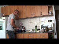 V tomto videu vás naučím ďalší recept, pomocou ktorého si môžete rýchlo a ľahko pripraviť zdravé a chutné raňajky, prípadne desiatu. Ak ste nikdy nejedli ryžu na sladko, budte milo prekvapený úžasnou chuťou tohto pokrmu.    Prajem Vám príjemnú dobrú chuť :) Kitchen Cabinets, Youtube, Home Decor, Decoration Home, Room Decor, Cabinets, Home Interior Design, Youtubers, Youtube Movies