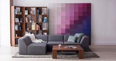 Modülo 2x Corno + 2x Singlo  #furniture #interior #decoration