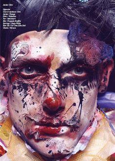 Pawel Binczak by Livia Alcalde for Schön! Magazine