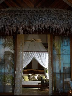 New Holiday Destination in the Maldives: Jumeirah Vittaveli Resort
