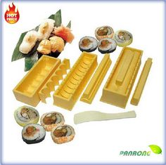 the suchi mold, hot amazon selling product, more information on the www.nbapnrong.com