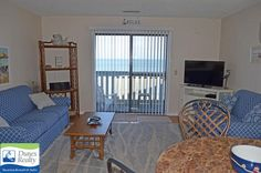 If you're looking for a vacation, we own this unit! Just let me know!! You can wake up and see the ocean!  Surfside Beach Rental Condo: Surfside Landing 203   Myrtle Beach Vacation Rentals by Dunes Realty