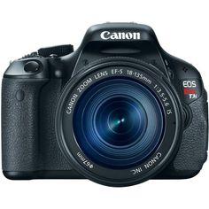 Top 5 Digital SLR Cameras For Beginners In 2012
