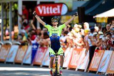 Tour de France stage 16 in photos