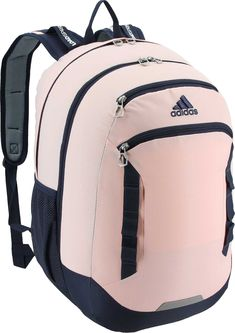 backpacks for school and hiking Cute Backpacks For School, Cute School Bags, Girl Backpacks, Adidas School Backpack, Addidas Backpack, Backpack For Teens, Backpack Bags, Mochila Adidas, First Day Of School Outfit