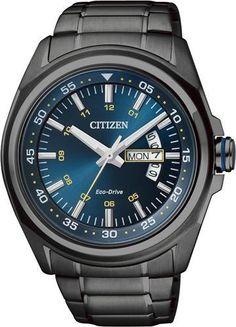 CITIZEN RACING AW0024-58L