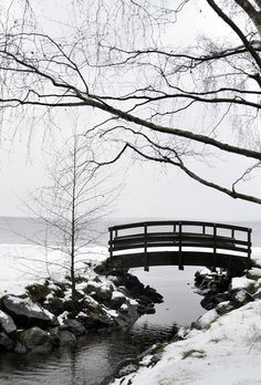 Tampere, Finland Places like this make me actually like the snow Snow Scenes, Winter Scenes, Winter Pictures, Nature Pictures, Beautiful World, Beautiful Images, Winter Love, Winter White, Winter Beauty