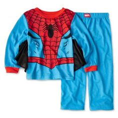 Spider-Man® 2-pc. Pajama Set - Boys 4-10  found at @JCPenney