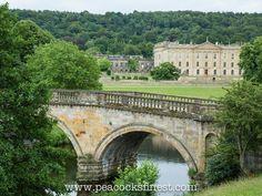Chatsworth: English Baroque Masterpiece