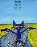 James Dean - #Pete The Cat