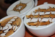 kurs baristyczny, cafe bar, barista na targi, kawa na targi,