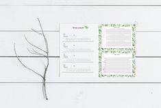 habit tracker Brain Dump, Bullet Journal, Organization, Dom, Instagram, Getting Organized, Organisation, Tejidos