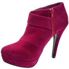 Kickly – Scarpe da Moda scarpe decollete Zeppe Zeppe alla caviglia donna fibbia Tacco Stiletto 12.5 CM – soletta tessuto – Fushia T 38 – UK 5 in OFFERTA su www.kellieshop.com Scarpe, borse, accessori, intimo, gioielli e molto altro.. scopri migliaia di articoli firmati con prezzi da 15,00 a 299,00 euro! #kellieshop Seguici su Facebook > https://www.facebook.com/pages/Kellie-Shop/332713936876989